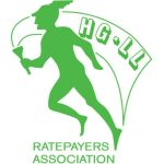 Ratepayers Association logo
