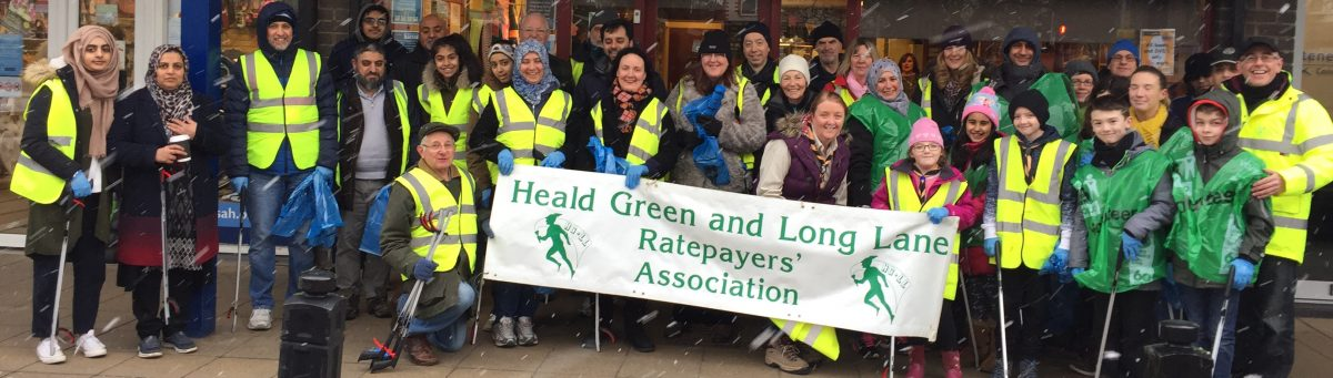 Heald Green & Long Lane Ratepayers' Association